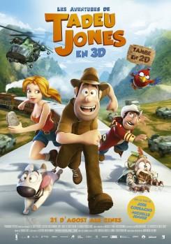 Les aventures de Tadeu Jones