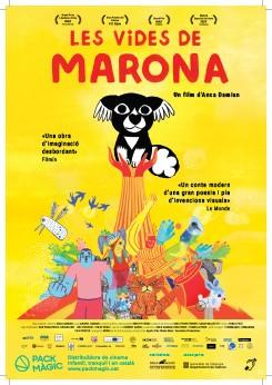 Les vides de Marona