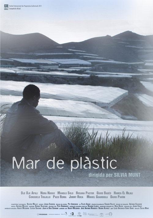 Mar de plàstic