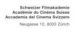 Swiss Film Academy