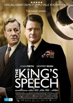 The King's Speech (El discurs del Rei)